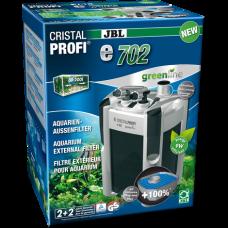 CristalProfi e702 greenline