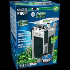 CristalProfi e902 greenline