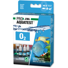 ProAquatest O2 Oxygen