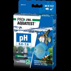 ProAquatest pH 6.0-7.6